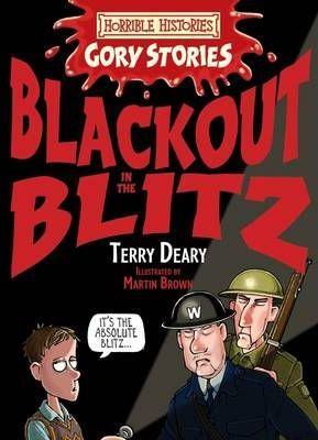 Blackout in the Blitz