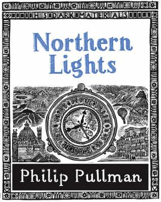 Philip pullman books northern lights trilogy
