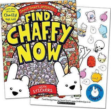 Find Chaffy Now: v. 2