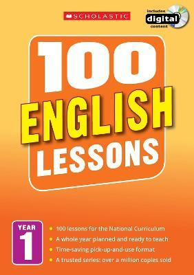 100 English Lessons: Year 1