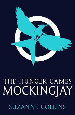 The last hunger games book