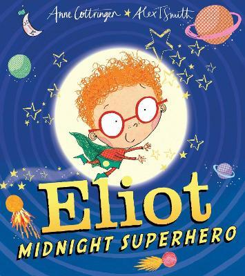 Eliot, Midnight Superhero