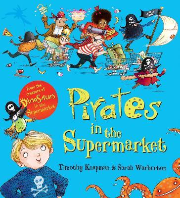 Pirates in the Supermarket