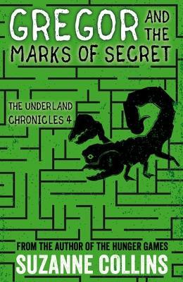 Gregor and the Marks of Secret