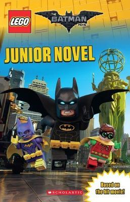 The LEGO Batman Movie Junior Novel