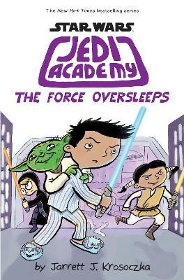 Jedi Academy 5: The Force Oversleeps