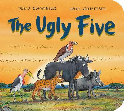 The Ugly Five (Gift Edition BB)
