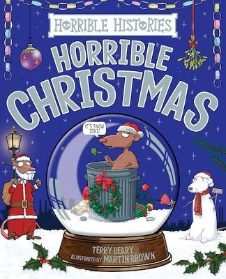 Horrible Christmas (2019)