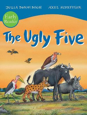 The Ugly Five Early Reader