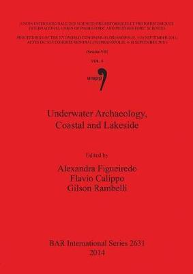 Underwater Archaeology Coastal and Lakeside: Proceedings of the XVI IUPPS World Congress (Florianopolis 4-10 September 2011) / Actes du XVI Congres Mondial UISPP (Florianopolis 4-10 Septembre 2011) Volume 5