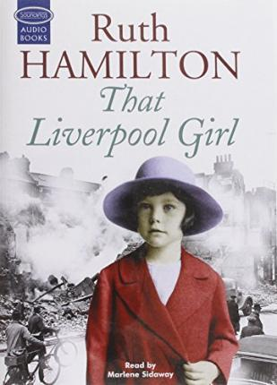 That Liverpool Girl Cover Image