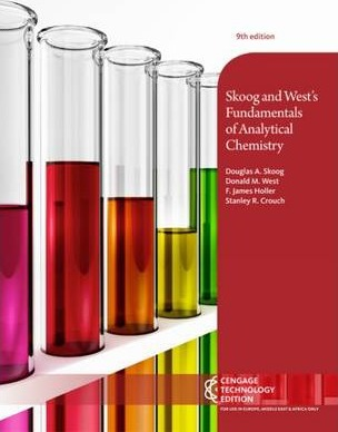 Fundamental Of Analytical Chemistry Skoog Pdf