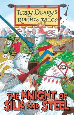 The Knight of Silk and Steel