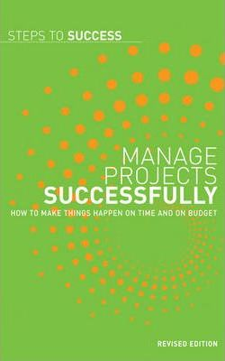 Manage Projects Successfully