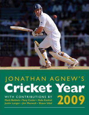 Jonathan Agnew's Cricket Year 2009