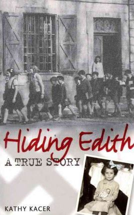 edith schwalbs nightmare as a jew in world war ii It might have something to do with edith in the years of world war ii when young edith schwalb and her family ran for their lives they ran from the nazis, from vienna to brussels to france, always hunted, for the crime of being jewish edith's lost childhood is a success.