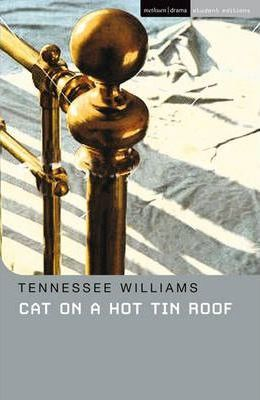 """""""Cat on a Hot Tin Roof"""""""