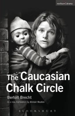 the caucasian chalk circle quotes