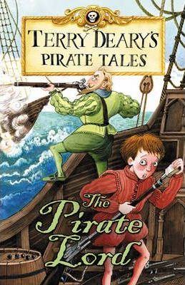 Pirate Tales: The Pirate Lord