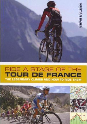 Ride a Stage of the Tour De France