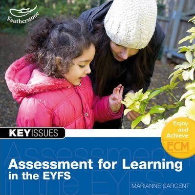 Assessment for Learning in the Foundation Stage