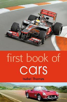 First Book of Cars