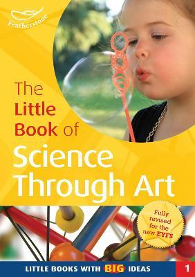 The Little Book of Science Through Art: Little Books with Big Ideas (1)
