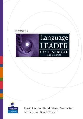 Language Leader Advanced Coursebook for Pack