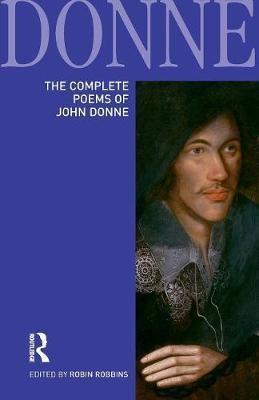 The Complete Poems of John Donne