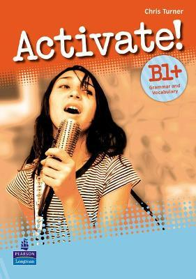 Activate! B1+ Grammar and Vocabulary