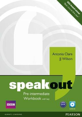 Speakout Pre-intermediate Active Book