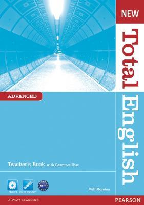 New Total English Starter Teachers Book