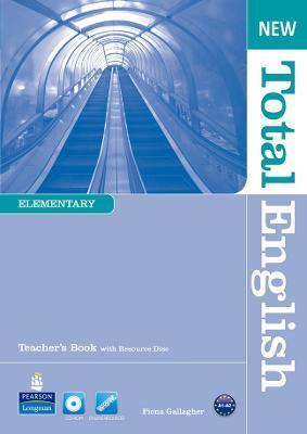 Total English Elementary Students Book Pdf