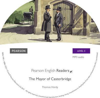 Mayor of Casterbridge Book and Cassette Pack