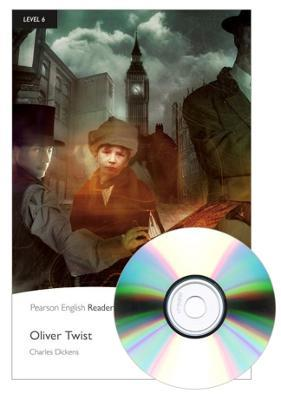 Level 6 Oliver Twist Book and MP3 Pack