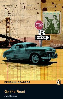 Level 5: On the Road Book and MP3 Pack