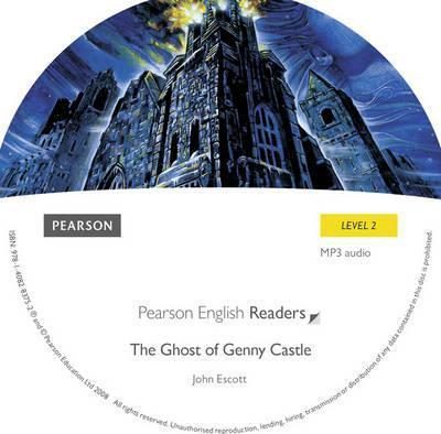Level 2: The Ghost of Genny Castle MP3 for Pack