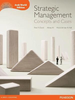 Strategic Management: Concepts and Cases with MyManagementLab Access Code Card