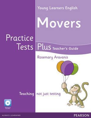 Young learners english movers practice tests plus teachers guide young learners english movers practice tests plus teachers guide for pack fandeluxe Choice Image