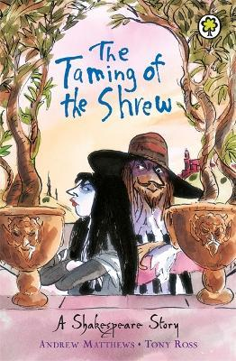 Shakespeare Stories: The Taming of the Shrew
