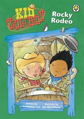 Kid Cowboy: Rocky Rodeo