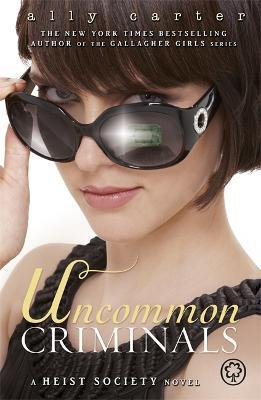 Uncommon Criminals: Book 2
