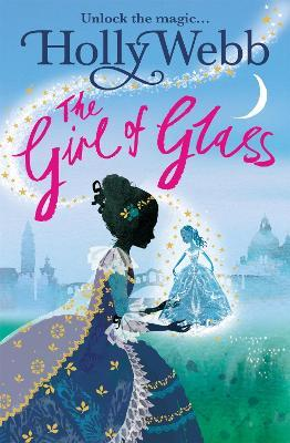 The Girl of Glass: Book 4