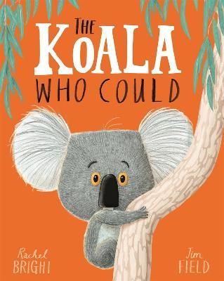 The Koala Who Could Cover Image