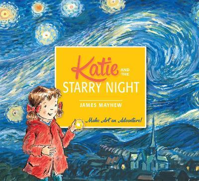 Katie: Katie and the Starry Night Cover Image