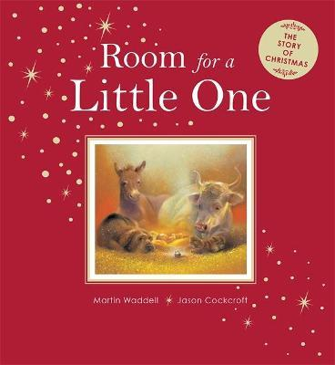 Room For A Little One Martin Waddell 9781408341537
