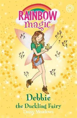 Rainbow Magic: Debbie the Duckling Fairy