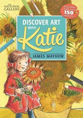 The National Gallery Discover Art with Katie