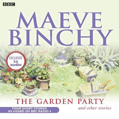 The Garden Party, the & Other Stories