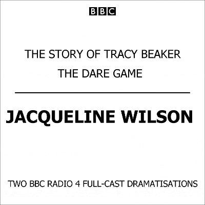 Story of Tracy Beaker, The & Dare Game